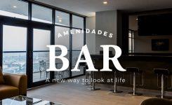 El mejor bar está dentro de Ethérea