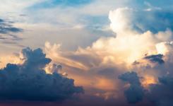 Vive en las nubes