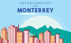¿Por qué deberías comprar un departamento en Monterrey?