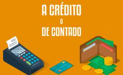 Ventajas de pago a crédito o de contado