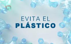 10 consejos para sacar el plástico de tu vida