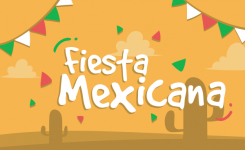 ¡Organiza una fiesta mexicana!