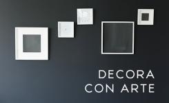 7 consejos para decorar tu departamento con arte