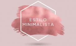 Decora tu depa con un estilo minimalista