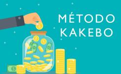 Controla tus gastos con el método Kakebo