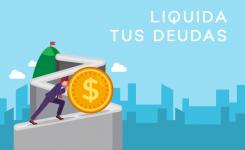 Tips para liquidar tus deudas